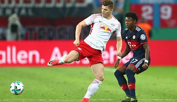 Osterreichs Fussballspieler In Der Deutschen Bundesliga