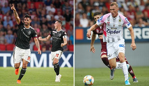 Fc Basel Lask Heute Im Free Tv Champions League