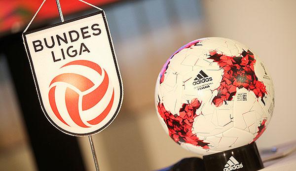 Bundesliga Format Modus Der Osterreichischen Bundesliga