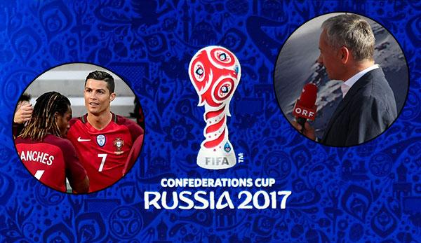 Confederations Cup 2017 Spielplan Daten Orf Ubertragung