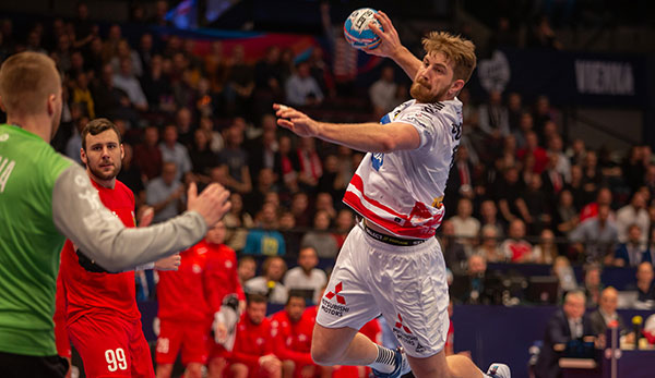 Handball Em 2020 Live Osterreich Ohb Team Ukraine Im Tv