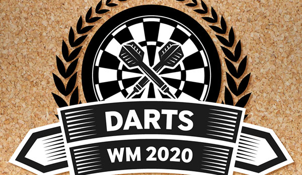 Darts Bdo Wm