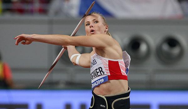 Qualität Qualität und Quantität zugesichert verschiedene Stile Leichtathletik-WM: Verena Preiner schreibt österreichische ...