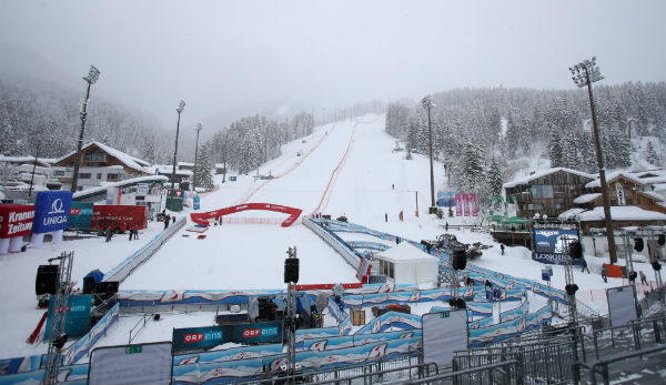 Sturm Erwartet Damen Slalom In Flachau Unter Schwierigen Bedingungen