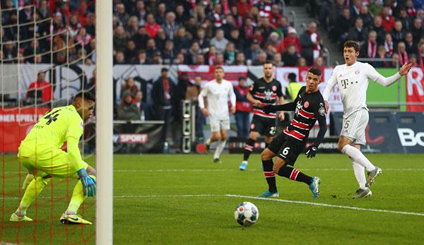 Fortuna Dusseldorf Fc Bayern Munchen Im Live Ticker Zum