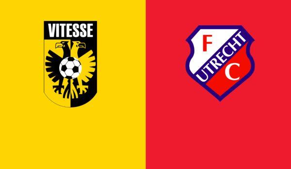 Utrecht Vitesse Live Stream