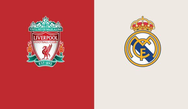 Uefa Champions League Livestream Liverpool Real Madrid Am 14 04