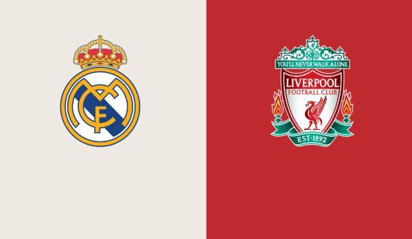 Uefa Champions League Livestream Real Madrid Liverpool Highlights Am 06 04