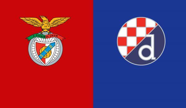 Benfica dinamo zagreb