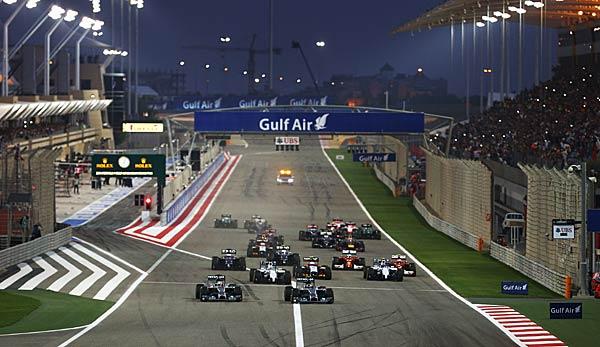 F1 Heute Im Tv
