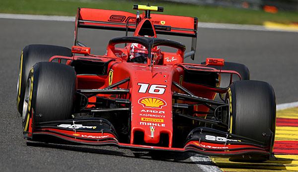 Formel 1 übertragungsrechte