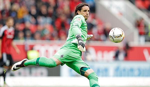 Yann Sommer Bekennt Sich Klar Zu Borussia Monchengladbach