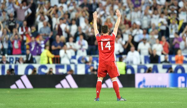 Xabi Alonso vor letztem Spiel: Jetzt ist das Ende nah