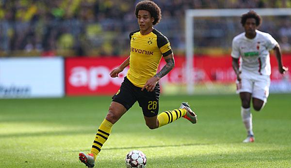 Bvb Testspiel Heute Live Borussia Dortmund Vs Alemannia