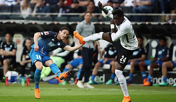 Eintracht Frankfurt Spiel Heute