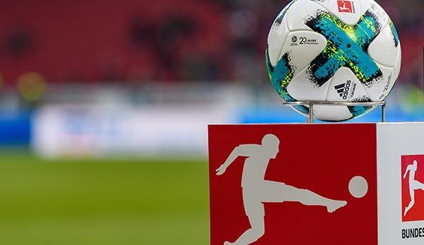 Saison 2019 2020 Start Der Bundesliga 2 Liga Und Des Dfb