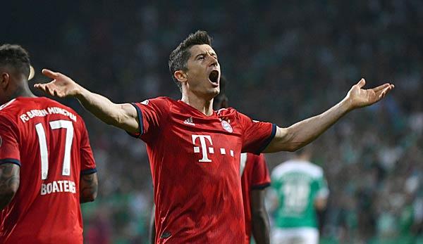 Fc Bayern Munchen Spielplan Des Fcb Nachste Gegner Datum