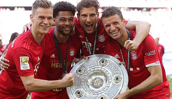 Bundesliga Ubertragungsrechte Der Neuen Saison 2019 20