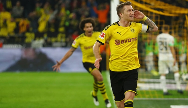 Bundesliga Wer Zeigt Ubertragt Bvb Borussia Dortmund