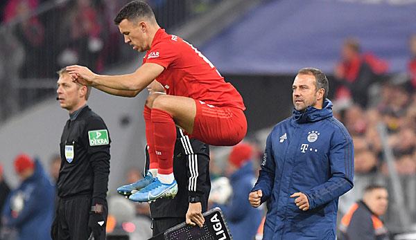 Bundesliga Fc Bayern Munchen Bayer Leverkusen Im Live