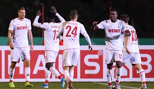 Bundesliga Wer Zeigt Ubertragt 1 Fc Koln Gegen Tsg