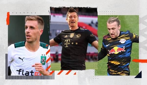 Trikotpreise Der Bundesliga Und 2 Liga In Der Saison 2021 22 Seite 1