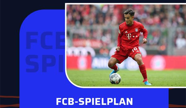 Fc Bayern Munchen Termine Spielplan Und Kommende Gegner