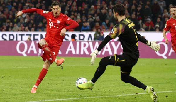 Fcb Spielplan Kommende Gegner Vom Fc Bayern Munchen