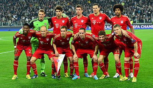 Bayern Barca Auftrage Fur Die Heynckes Elf