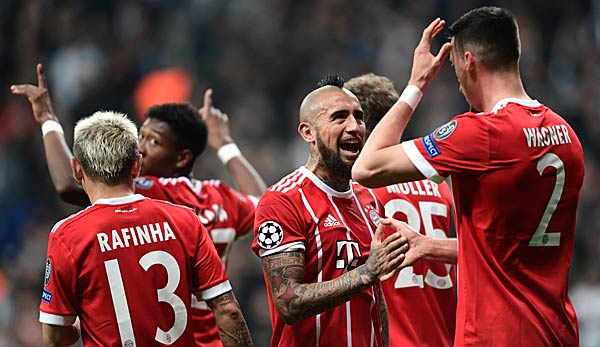 Fc Bayern Heute Live Gegen Fc Sevilla Tv Ubertragung