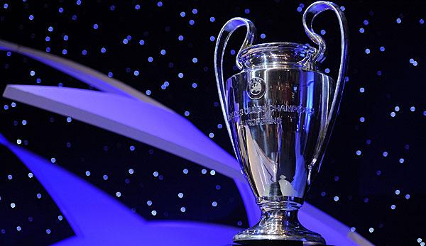 Uefa Champions League 2018 19 So Lauft Die Aufteilung