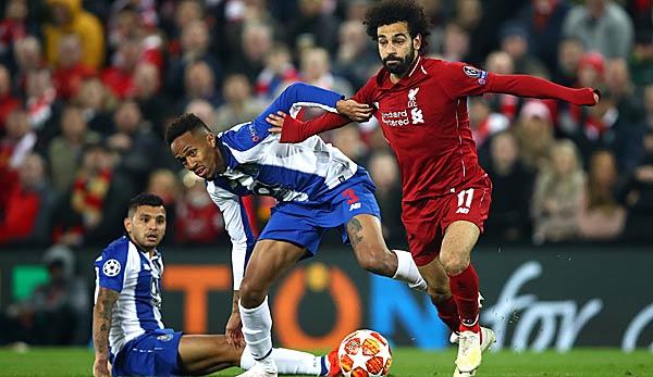Fc Porto Vs Fc Liverpool Wo Kann Ich Das Champions League