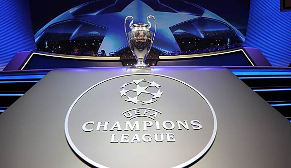 heute champions league spiele