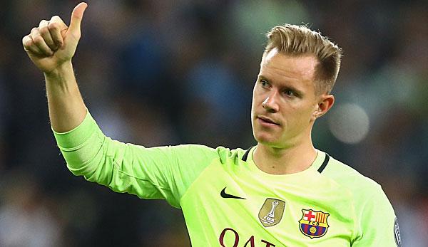 Monchengladbach Verliert Unglucklich Gegen Den Fc Barcelona