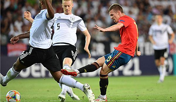 fußball heute deutschland