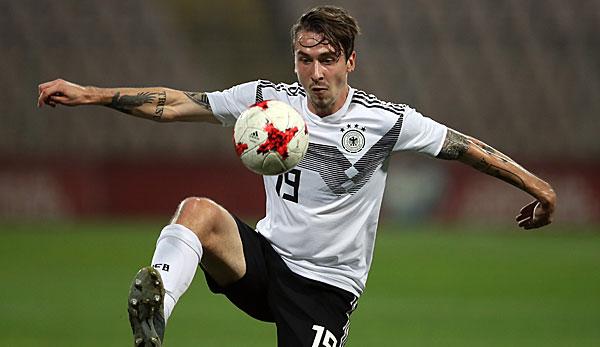 Dfb Team U21 Wer Zeigt Deutschland Gegen Belgien Heute