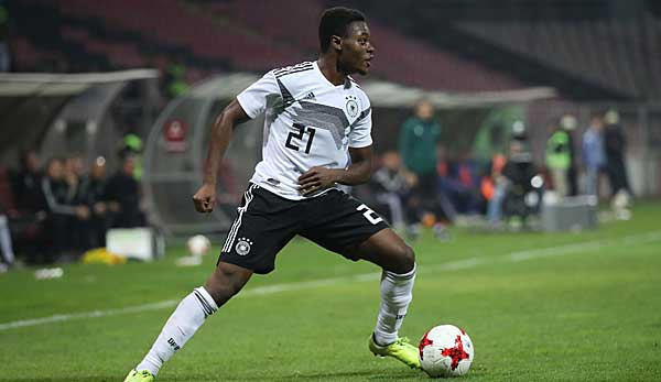 U21 Em Qualifikation Live Deutschland Belgien Heute Im