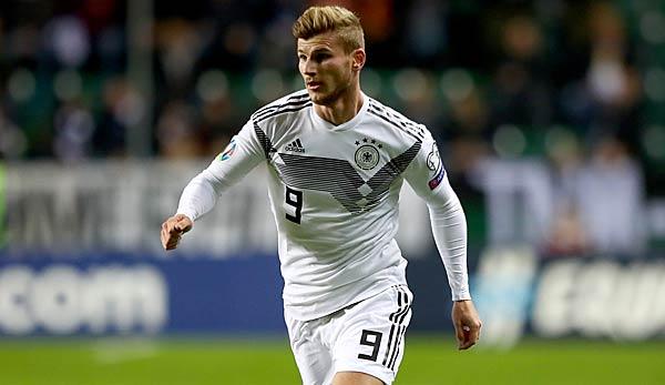 Deutschland Gegen Weissrussland Dfb Team Heute Live Und