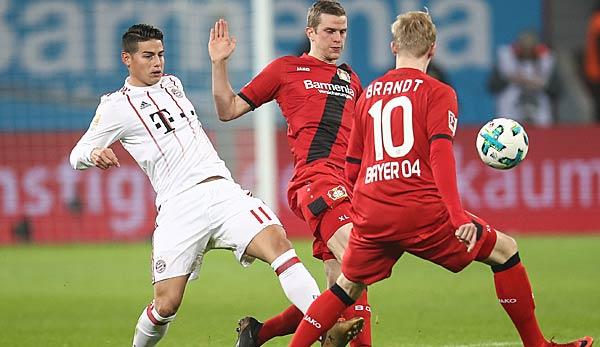 Bayer Leverkusen Gegen Bayern Heute Im Dfb Pokal Uhrzeit