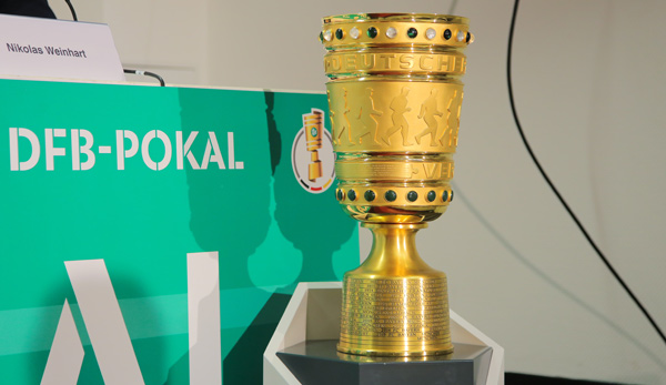 Wer Zeigt Ubertragt Den Pokal Heute Live Im Tv Und Livestream