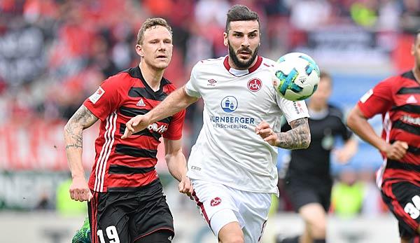 Dfb Pokal Heute Live So Verfolgt Ihr Fc Ingolstadt Fc