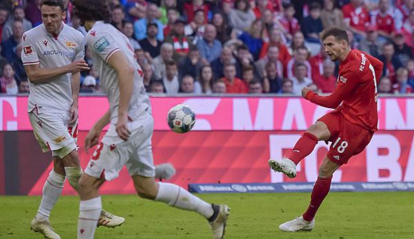Vfl Bochum Vs Fc Bayern Munchen Heute Live Im Tv