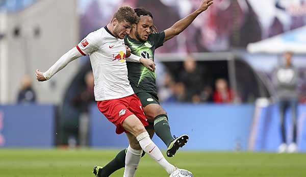 Dfb Pokal Live Wer Zeigt Ubertragt Vfl Wolfsburg Rb