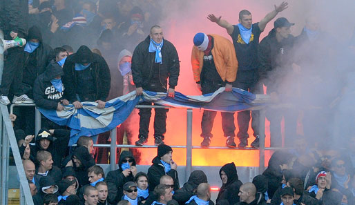 3 Liga Nach Fan Angriffen Bei Hansa Rostock