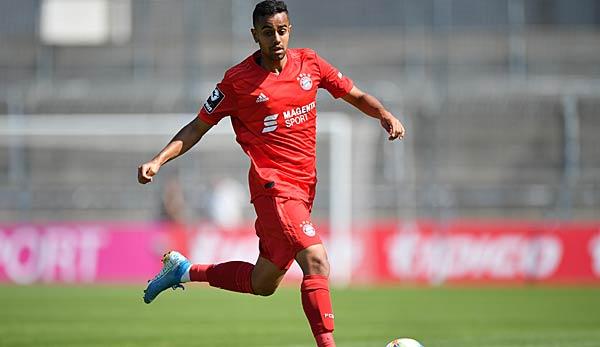 Sv Meppen Gegen Fc Bayern Munchen Ii Heute Live 3 Liga Im