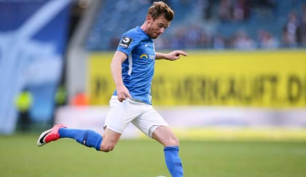 3 Liga Live Hansa Rostock Gegen Wurzburger Kickers Heute