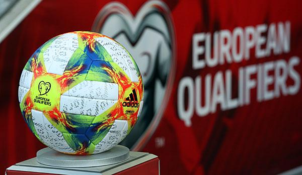 Spielball Der Em 2020 Heisst Uniforia