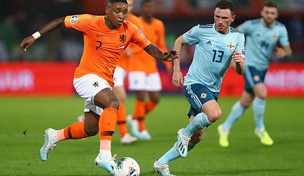 Em Qualifikation Belgien Kroatien Niederlande