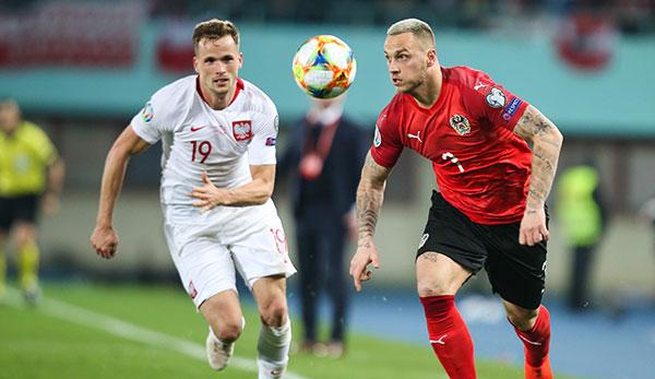 Wer Ubertragt Zeigt Das Ofb Team Gegen Polen Heute Live Im