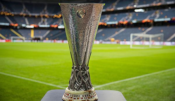 fussball europa league